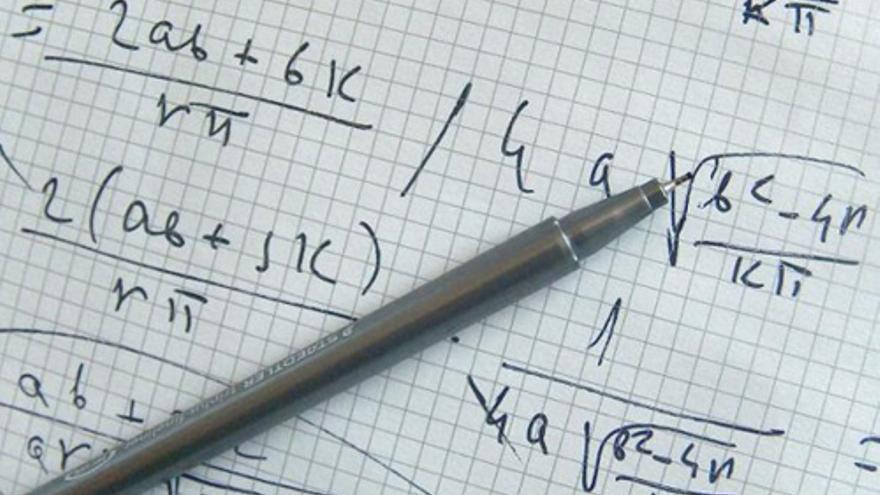 Educación implica a las familias en la mejora de la formación matemática