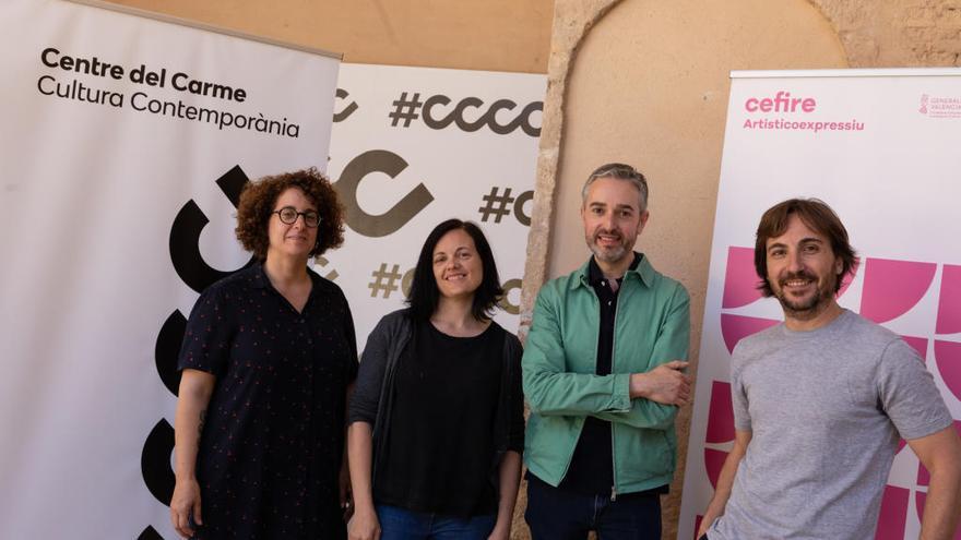 El Consorci de Museus impulsa la renovació pedagògica amb 'Resistències artístiques'