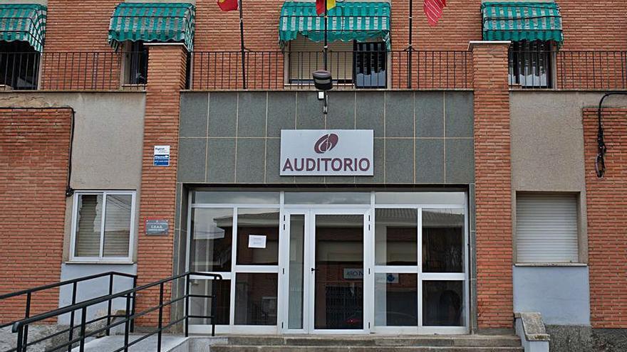La Diputación planea darle un nuevo uso al edificio del CEAS Zamora Rural