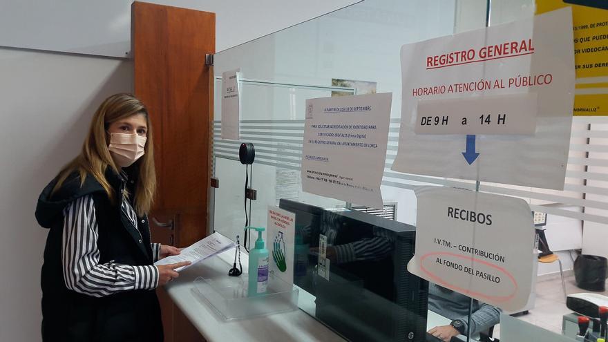 Lorca suspende la emisión de recibos de la plusvalía hasta una sentencia definitiva del Tribunal Constitucional