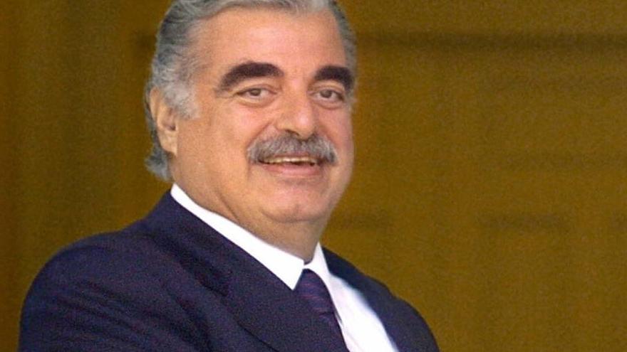 Condenan a un miembro del Hizbulá por el asesinato de Hariri y absuelven a otros tres