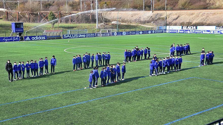 """Los modestos del fútbol asturiano lanzan un SOS: """"Nuestra supervivencia está en juego"""""""