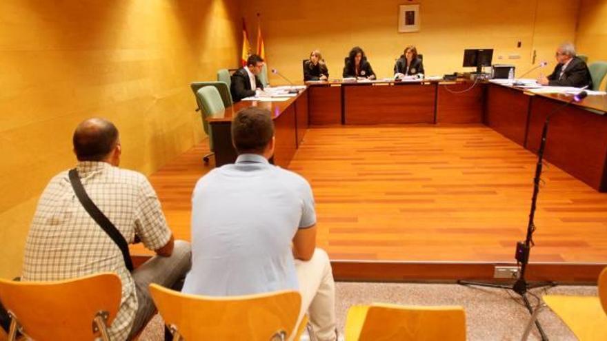 L'Ajuntament de Figueres, condemnat a pagar tot el sou als agents en pràctica