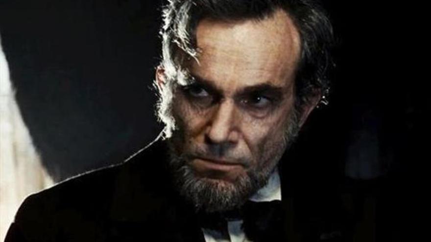 "Daniel Day-Lewis: ""No sabía nada sobre Abraham Lincoln"""