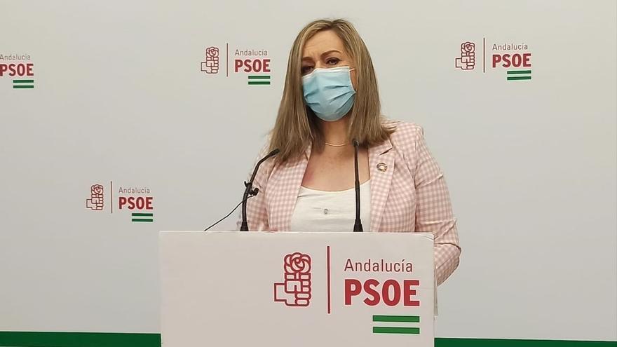 """El PSOE de Baena condena mensajes en redes que instan a """"abatir"""" a personas de izquierdas"""