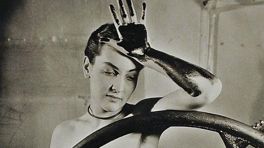 Meret Oppenheim: Dada es un nombre de mujer