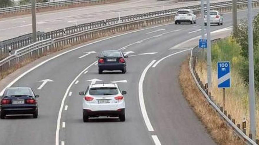 Atención conductores: Drones de Tráfico vigilarán las carreteras el puente del 1 de mayo
