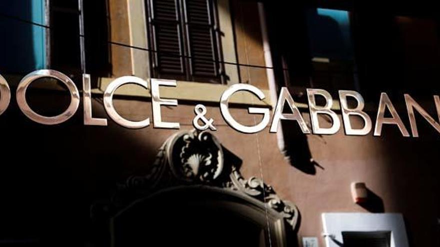 Dolce & Gabbana cancela un desfile en China por unos vídeos considerados racistas