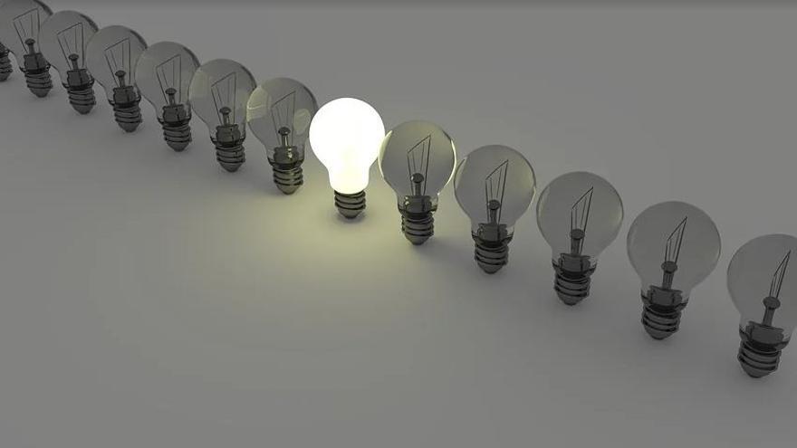 El preu de la llum assoleix un nou màxim històric aquest dilluns