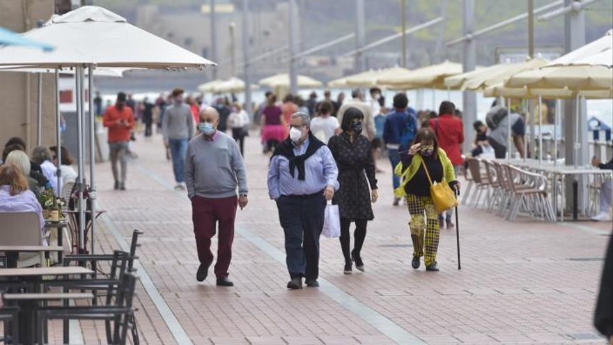 Sierra apuesta por el fin de las restricciones impuestas por la Semana Santa