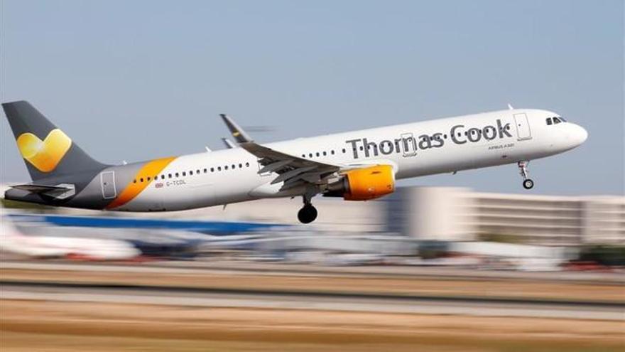Thomas Cook: Unos 30.000 clientes afectados en Canarias por la quiebra