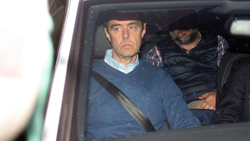 Así se convirtió Miguel López en sospechoso del asesinato de su suegra