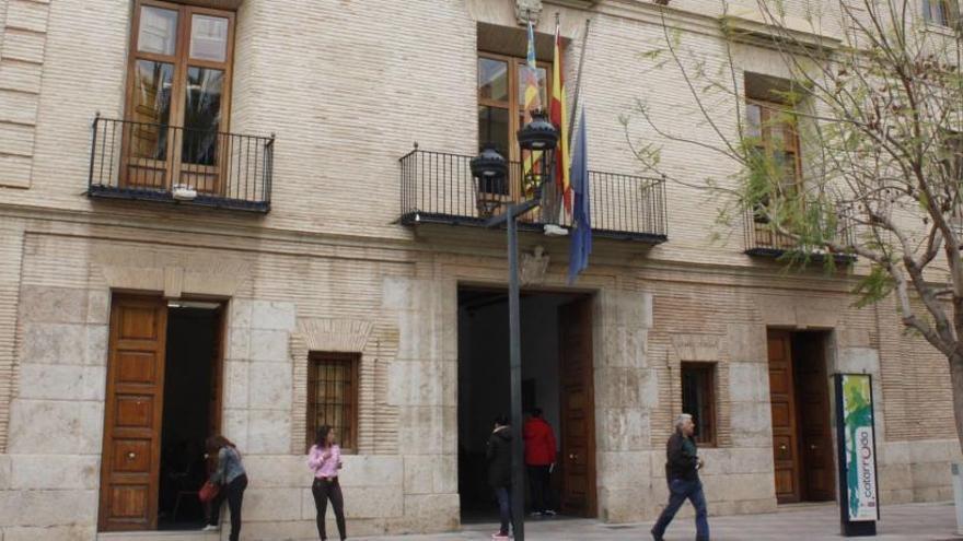 Catarroja aprueba 70.000 euros de ayudas a la vivienda