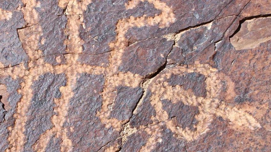Registran en México 16 zonas con petroglifos de hace 3.000 años