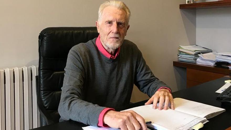 El president accidental del Consell Comarcal del Solsonès plega per manca d'acords i de bon clima