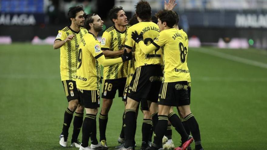 Las carencias del Oviedo: Una delantera sin pólvora