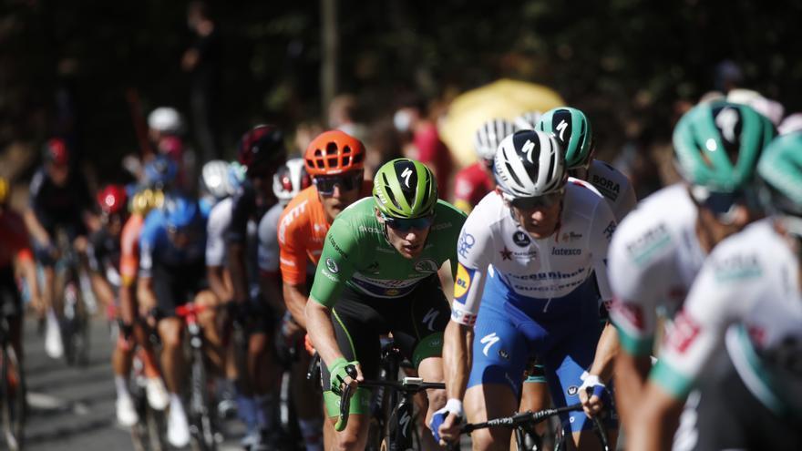 Estos son los equipos y corredores que participarán el Tour de Francia 2021