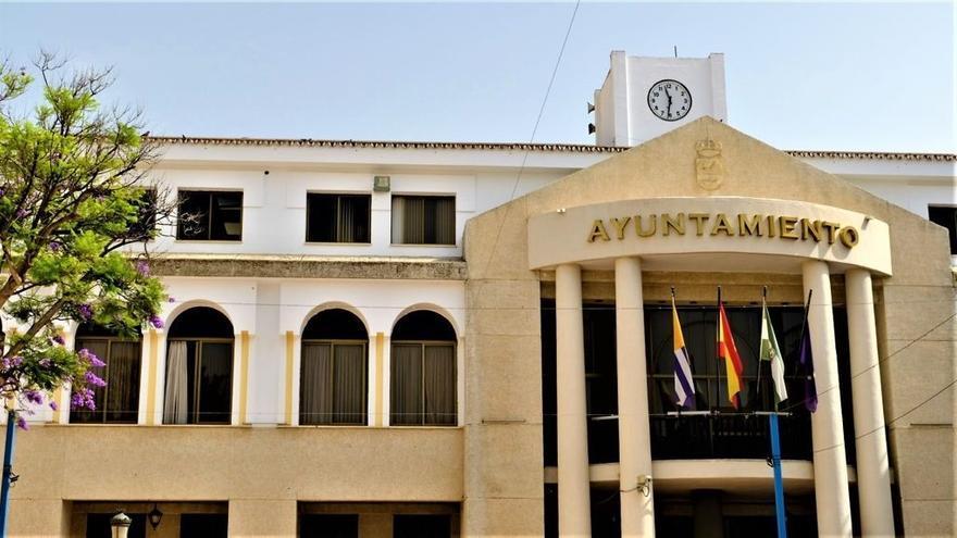 Todos los edificios públicos de Rincón cuentan ya con wifi social gratuita