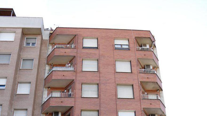 La fundació SER.GI pretén captar pisos per destinar-los al lloguer social