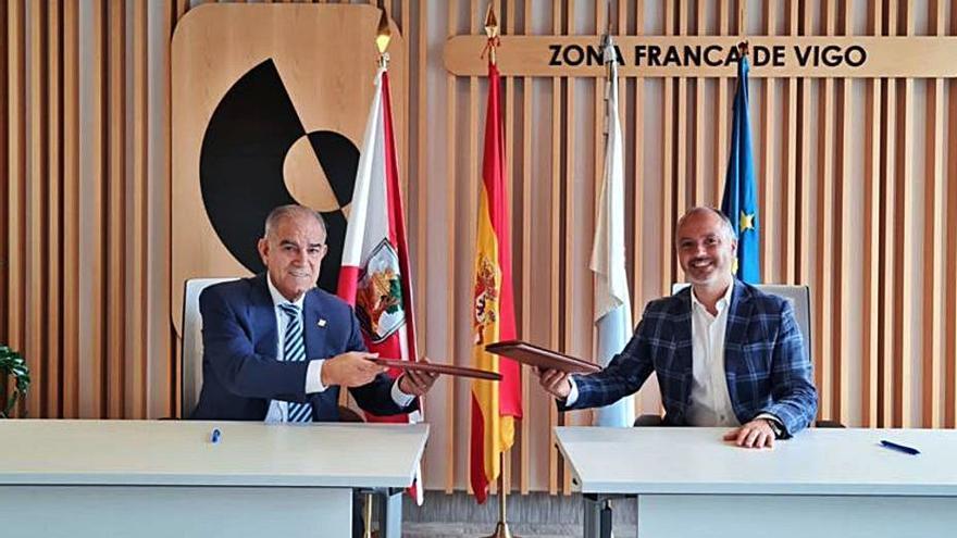 Zona Franca y Cámara de Comercio se alían en apoyo a las pymes en el exterior