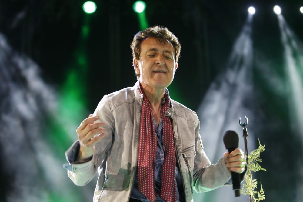 Concierto de Manolo García en Valencia