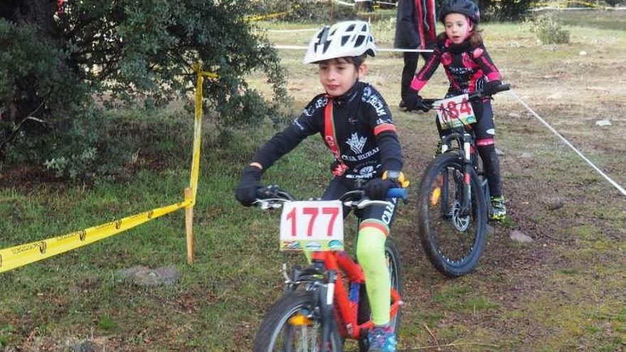 Buen inicio de temporada para el Zamora Cx Caja Rural