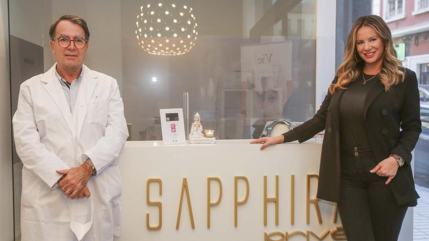 Sapphira Privé revoluciona la medicina estética y el bienestar en el centro de Alicante