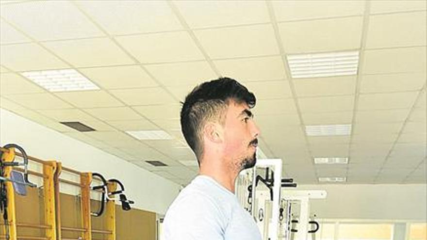 La UJI avala con su miniciudad deportiva en el campus la alta demanda de Actividad Física