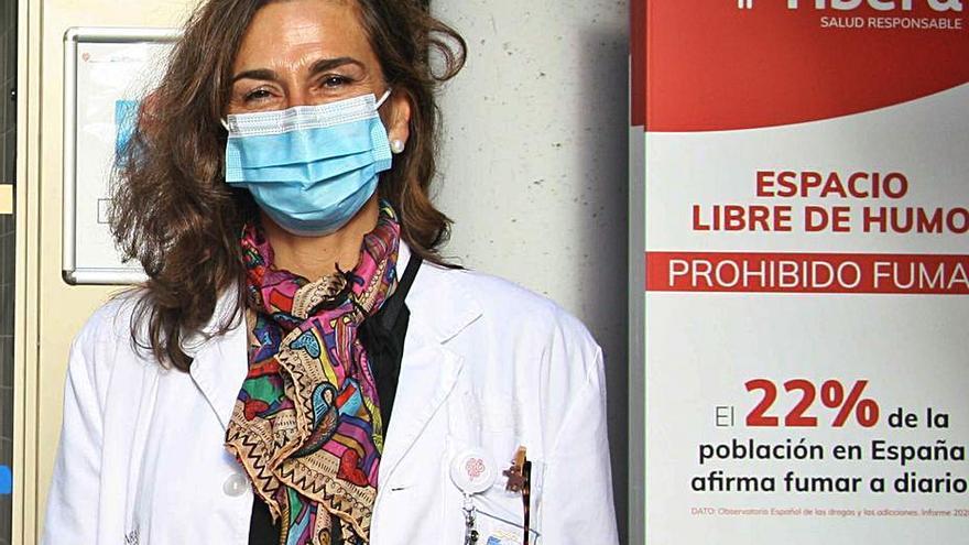 Eva Baró: «Las mujeres en puestos de dirección tenemos la responsabilidad con las siguientes generaciones»