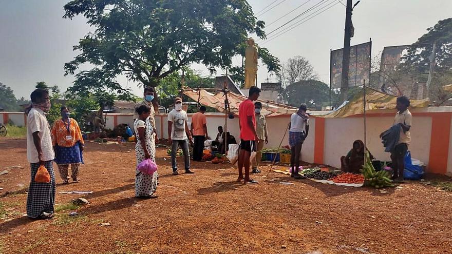 La fundació Fontilles reorienta els seus projectes a l'Índia per la covid