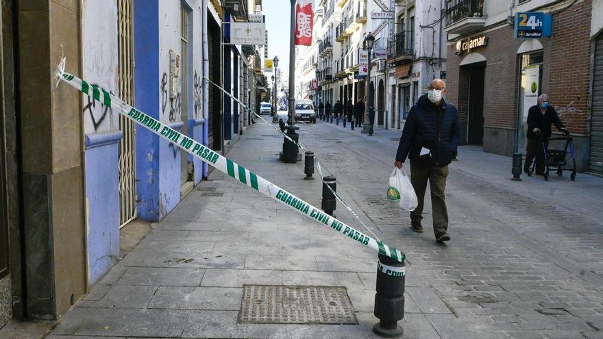 Nuevos terremotos de 3,6 y 4,3 sacuden Granada