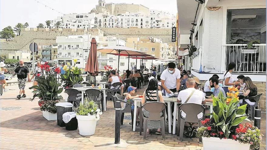 Cinco municipios de Castellón aglutinan más del 50% de las ayudas de 'Resistir Plus'