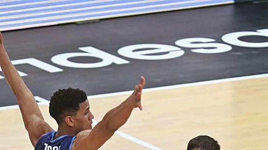 El Valencia Basket busca proseguir su camino