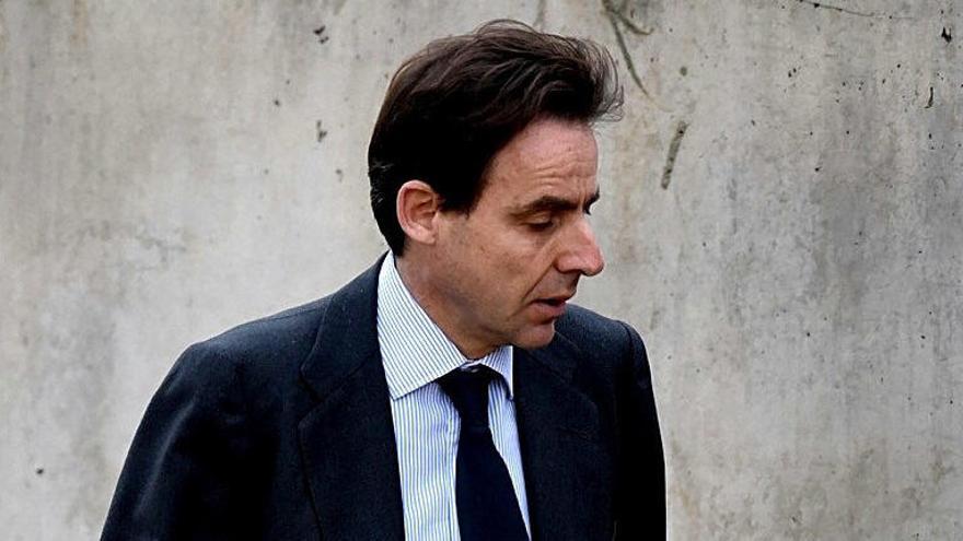 La jueza propone juzgar a López Madrid y Villarejo por el acoso a la doctora Pinto