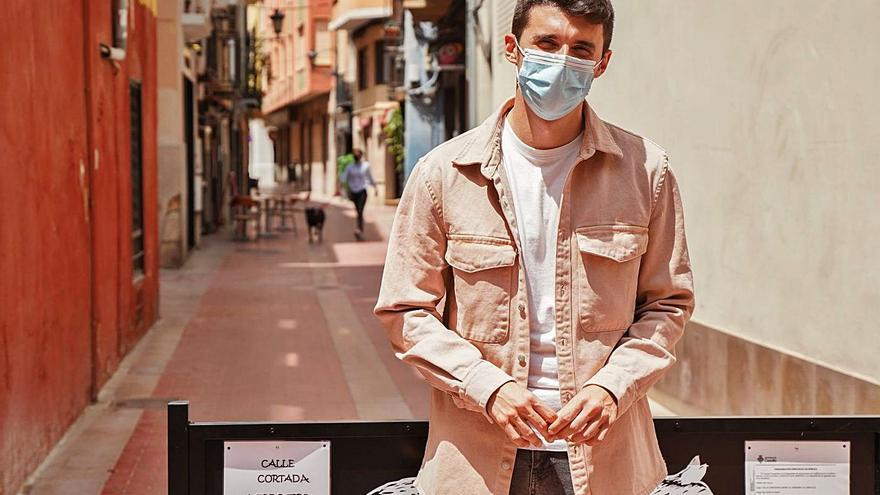 Castelló estudia cortar más calles para ampliar el número de terrazas