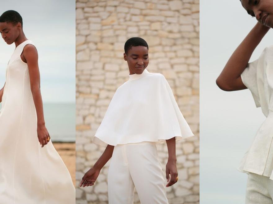 Esta es la firma de moda con tejidos reciclados que ha conquistado a la Reina Letizia