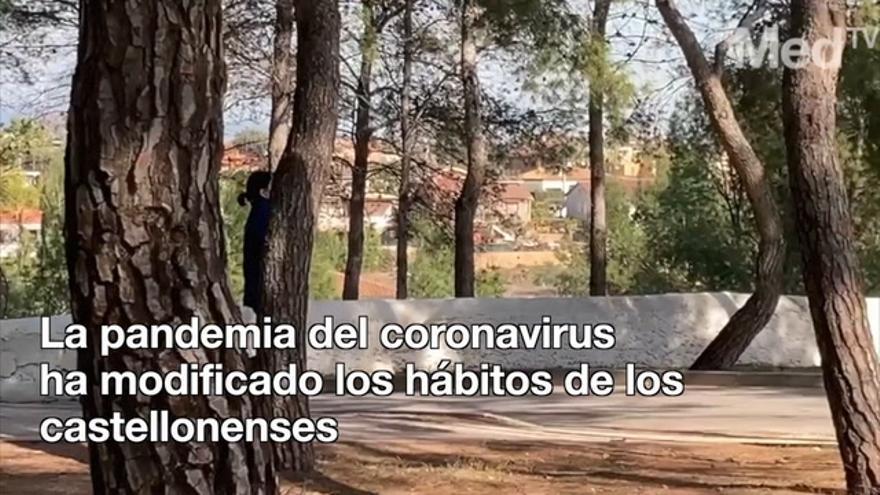 El deporte de Castellón se adapta a los tiempos del covid