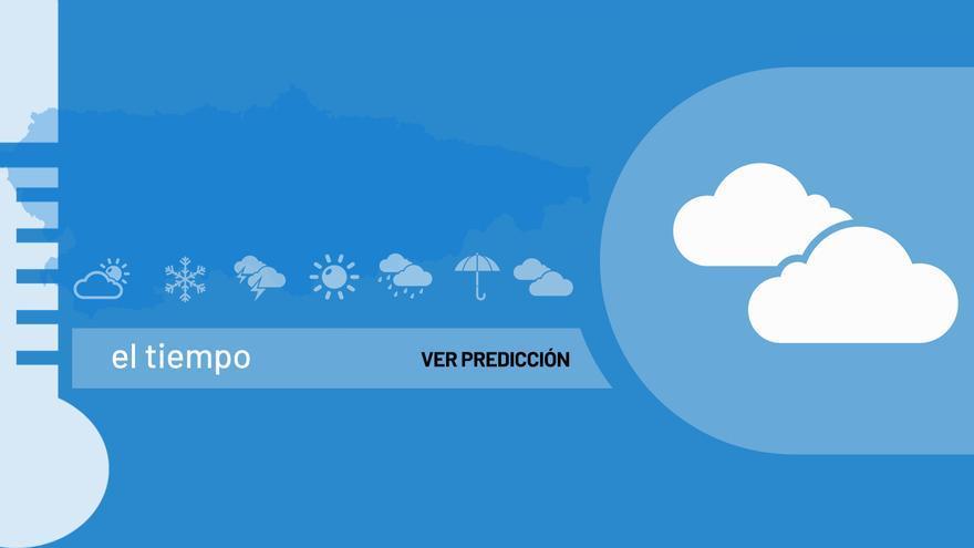 El tiempo en Gijón: previsión meteorológica para este martes 26 de Octubre de 2021
