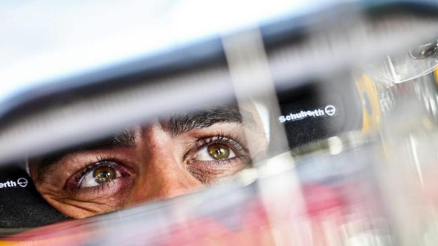 """Alonso: """"Ha sido el mejor viernes del año"""""""