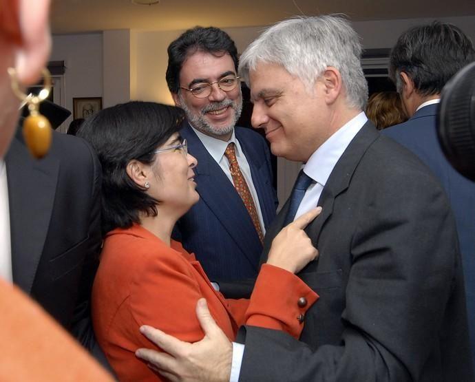 REUNION GRUPO SOCIALISTA CON LOS SECRETARIOS ...