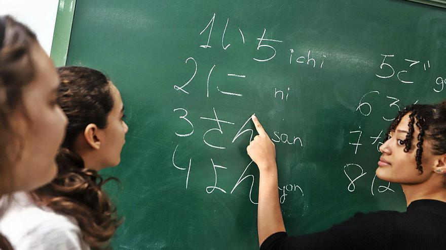 Los institutos de la Vega Baja contarán con 21 nuevos ciclos de FP el próximo curso