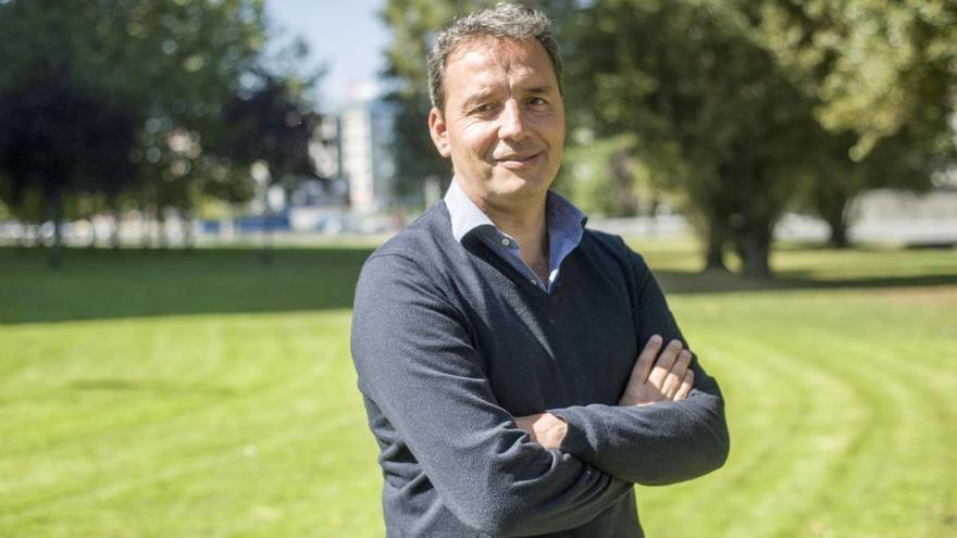 Tito Ramallo será el entrenador del Fabril