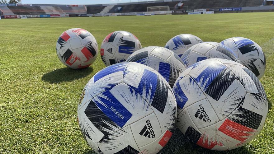 Así es la nueva Primera RFEF en la que jugará el Atlético Baleares