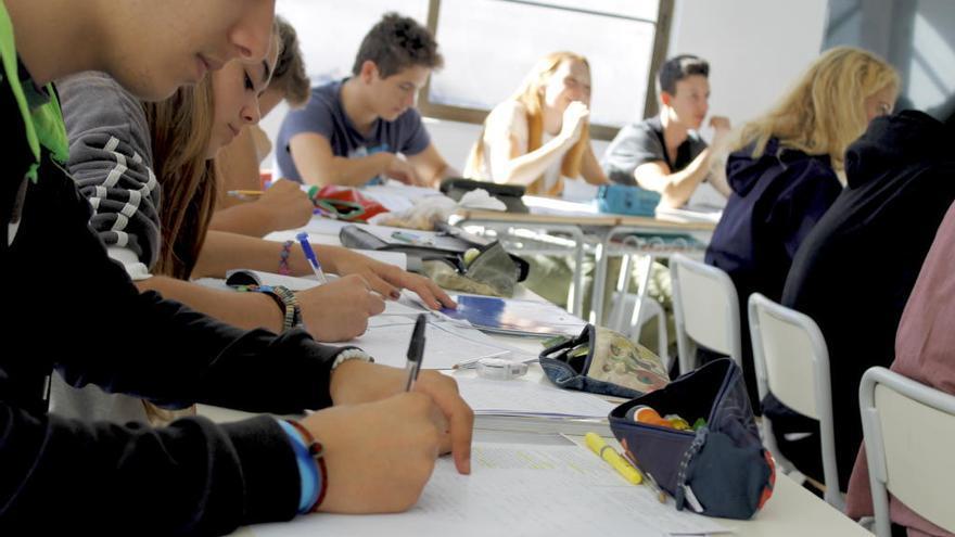 Liceo Francés de Palma, un centro de educación fundido en lenguas y culturas