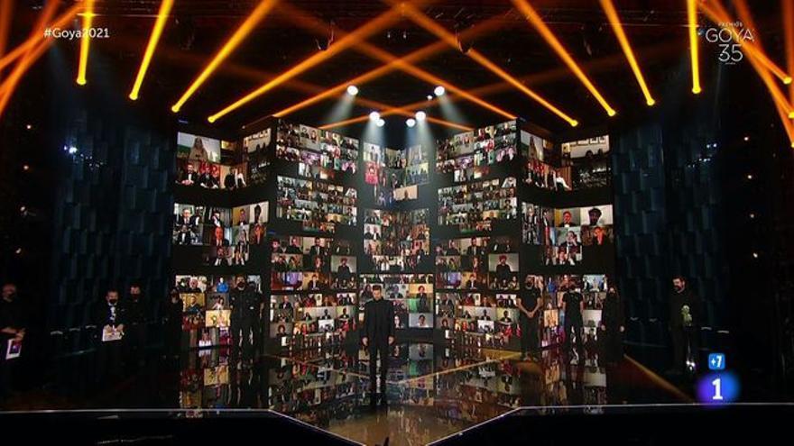Premios Goya 2021: Lista completa de los ganadores