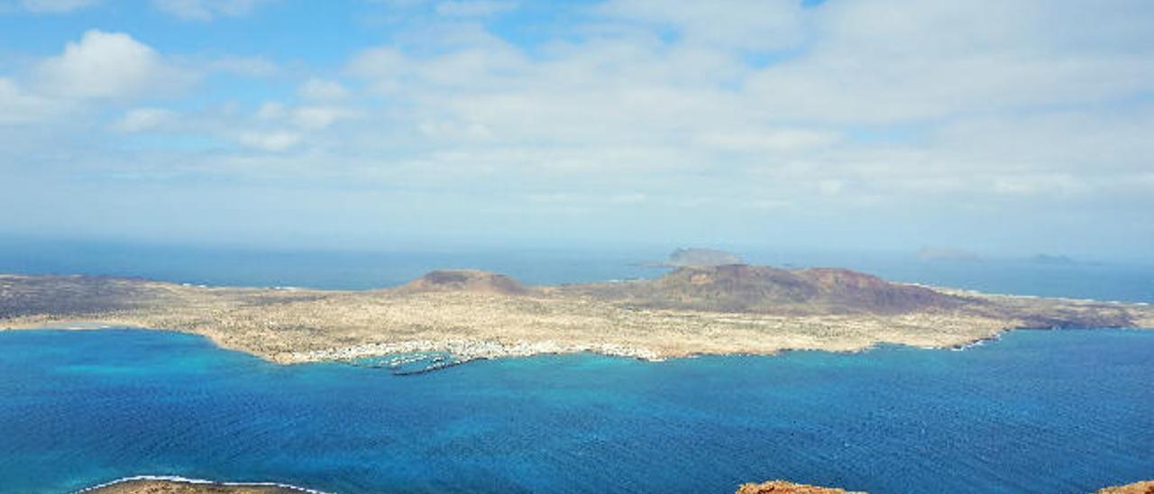 El Senado da otro respaldo a declarar a La Graciosa como la octava isla canaria
