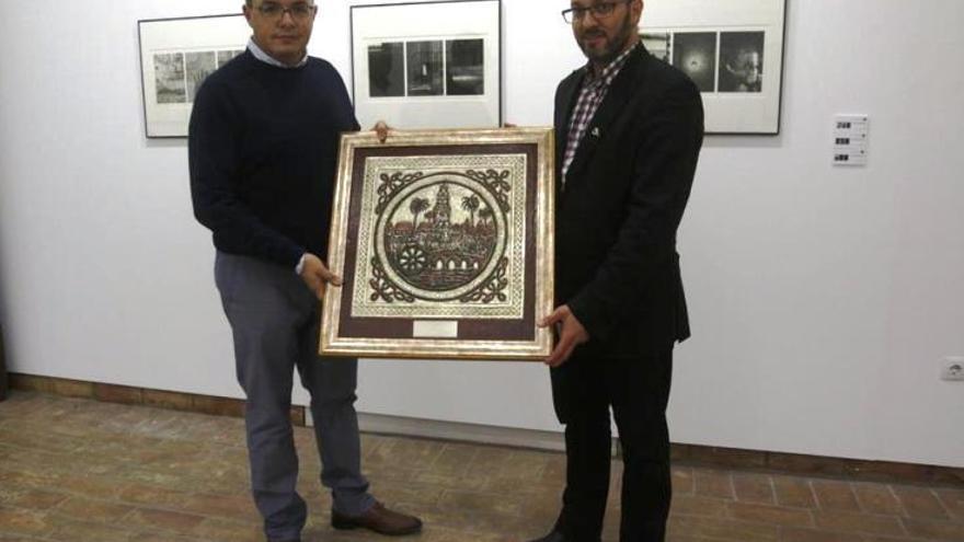 Un total 649 autores concurren a la 22ª edición del Premio Mezquita