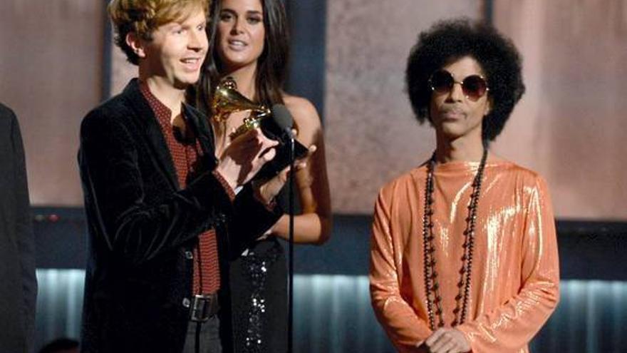 Fotogalería: Los 'looks' más destacados de los premios de la música