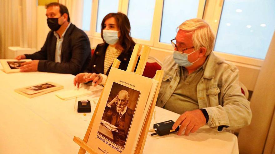 Palacio Valdés vuelve al escaparate literario con una obra centenaria