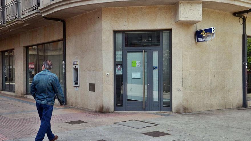 ¿Quieres saber cuántas oficinas bancarias cerraron en tu pueblo?